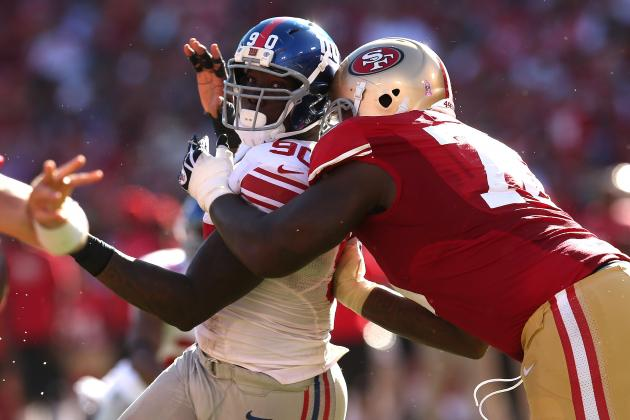 Will Jason Pierre-Paul Be Ready for Giants' Season Opener?