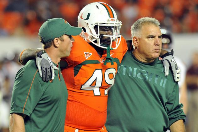 Miami Football: Filing Report Against Investigator Can Expose NCAA's Bullying