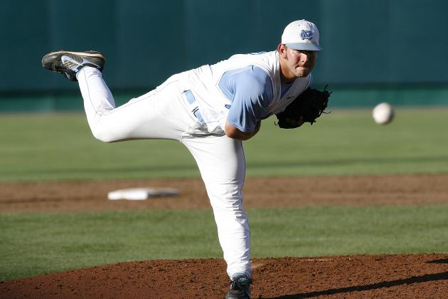 Of Interest: Heels Baseball Rallies Three Times in Instant Classic