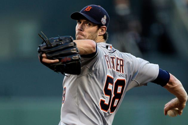 Doug Fister Trade Officially a Bust for Seattle Mariners