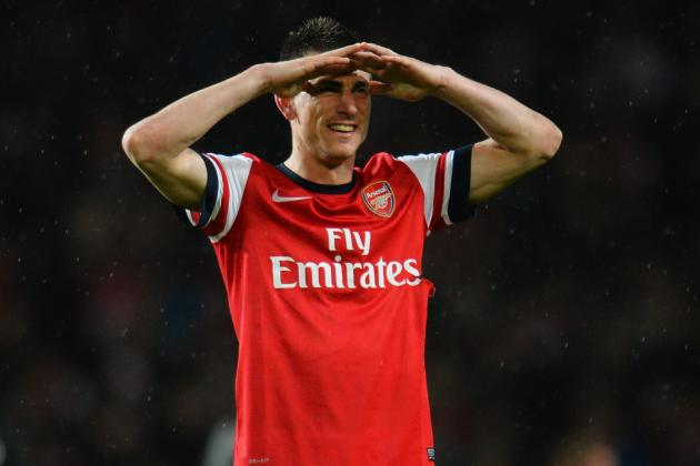 Koscielny Could Be Tempted to Leave