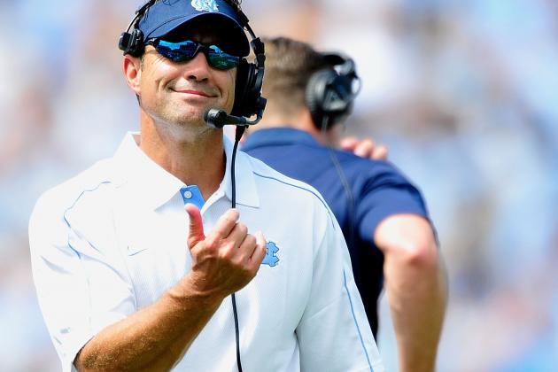 Watch: Fedora Dishes on '13 Season, Golf and Coaching