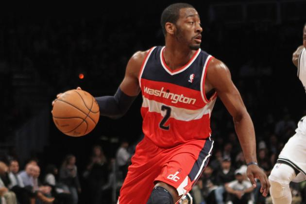 Why Washington Wizards Are Facing a Make-or-Break Season in 2013-2014