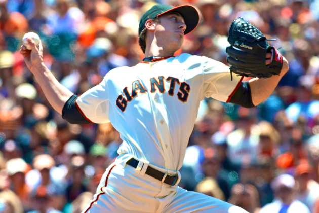 Does Tim Lincecum Have What It Takes to Become a Dominant Closer?