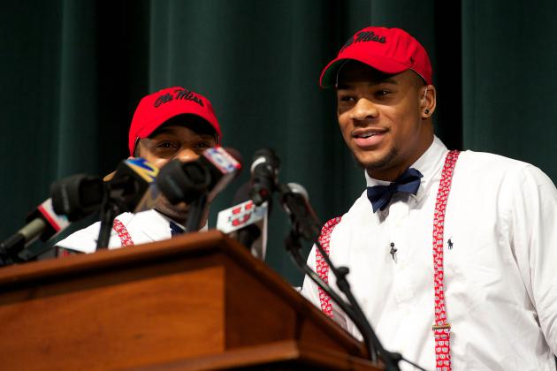 Ole Miss Football: Stage Being Set for Another Banner Year in Recruiting