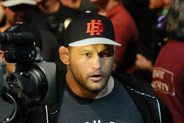 MMA's Great Debate Radio: Dan Henderson, Josh Barnett and All New Debate