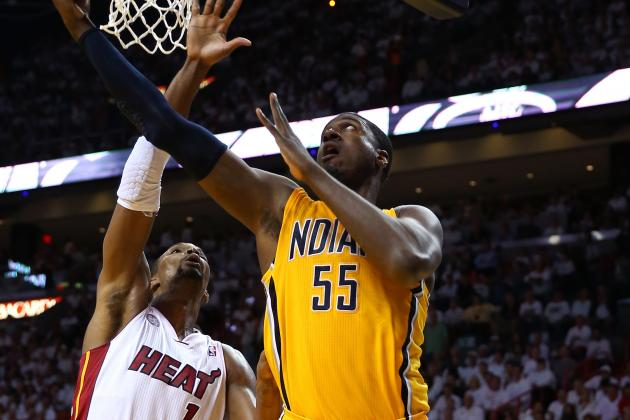 What the Pacers Must Do to Have a Shot at Beating the Heat Next Year