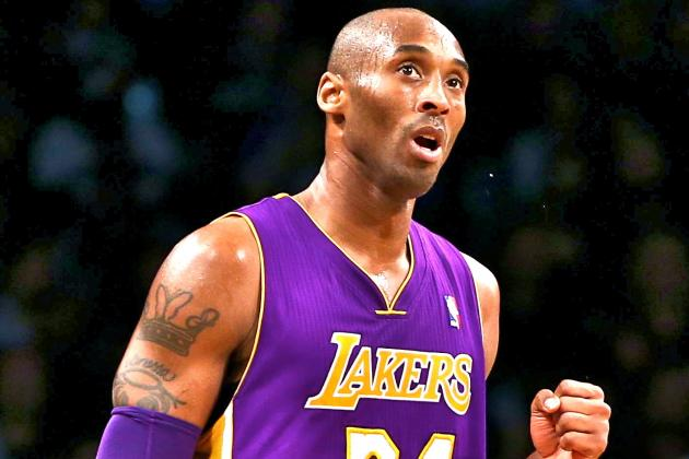 Kobe Bryant Says Retirement Is a 'Moving Target,' Wants to Find 'Next Challenge'