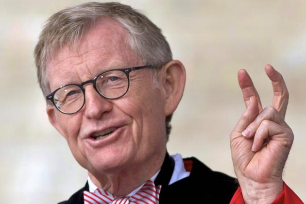 Ohio State President Gordon Gee Set to Announce Retirement