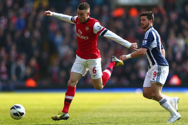 Arsenal Transfer News: Laurent Koscielny Comments Put Extra Pressure on Gunners