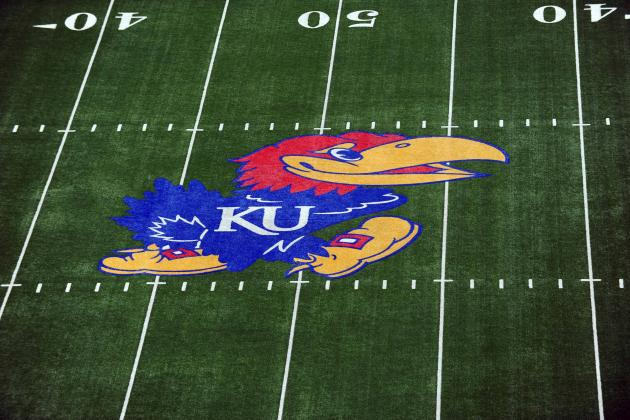 KU Football Opener to Kick off at 6 P.M. on Jayhawk Network