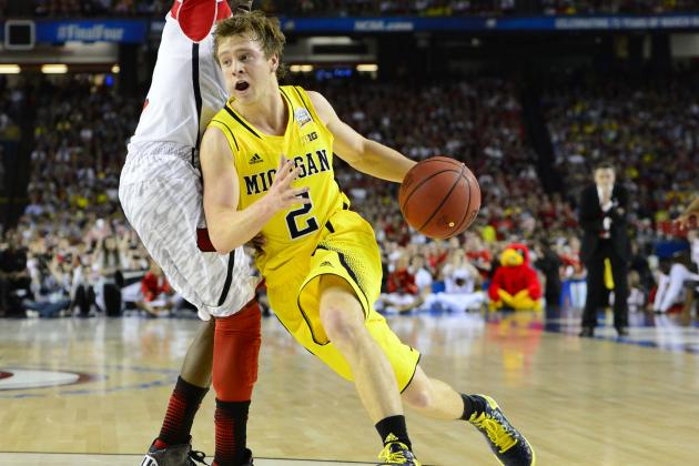 Albrecht May Have Competition at PG