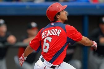 Anthony Rendon Recalled from Minors