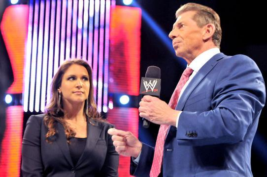 WWE: Can the McMahons' Fighting Save Monday Night Raw?