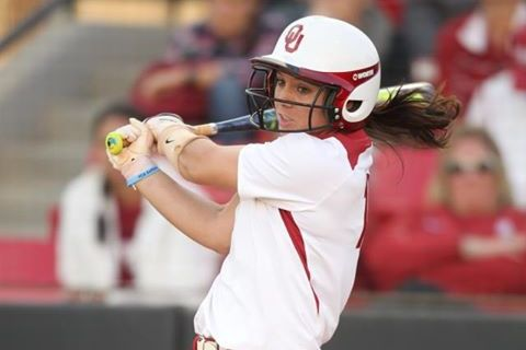 Sooner Than Later: OU'S Callie Parsons Shows Hard Work Does Pay Off