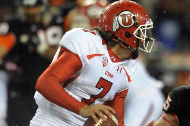 Utah Football: Pac-12 Announces Start Times for Utes