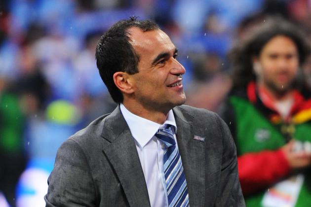 Everton FC: What Roberto Martinez Will Bring to Goodison Park as New Manager