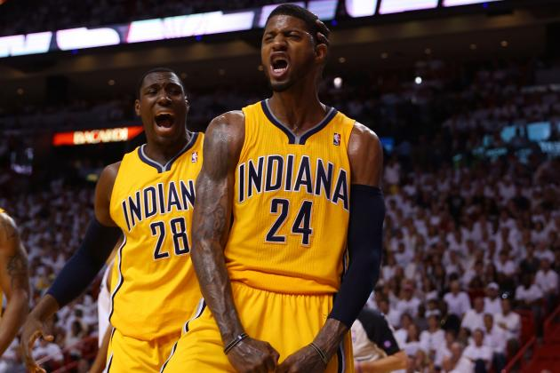 How the Pacers Climbed Back from Basketball Hell and Became Contenders