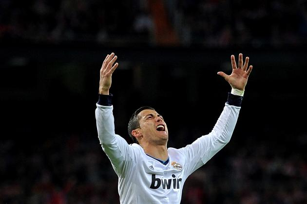 Ronaldo's Future in Doubt as He Refuses New Contract and Puts House for Sale