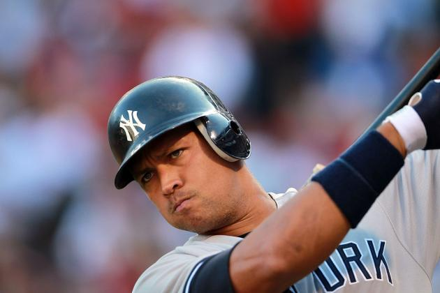 Will Alex Rodriguez Ever Truly Be Welcomed Back with the New York Yankees?