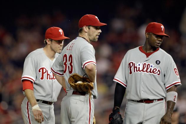 Why Philadelphia Phillies Should Be Sellers at MLB Trade Deadline