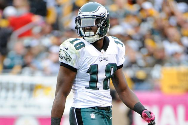 Jeremy Maclin Embraces Uncertain Future