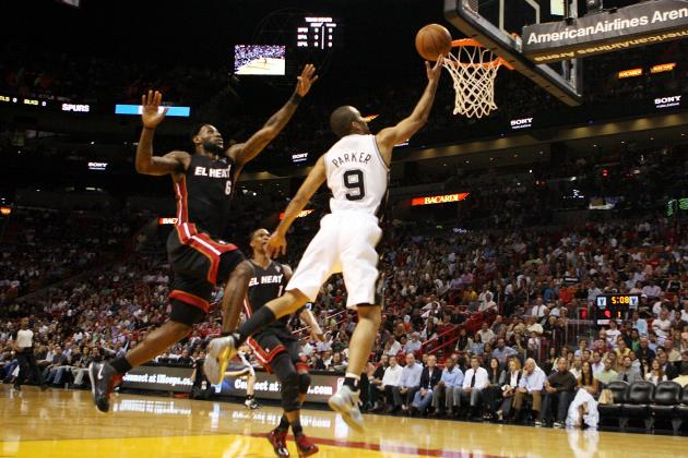 Spurs vs. Heat: Crucial Key for Each Team in Balanced NBA Finals Matchup