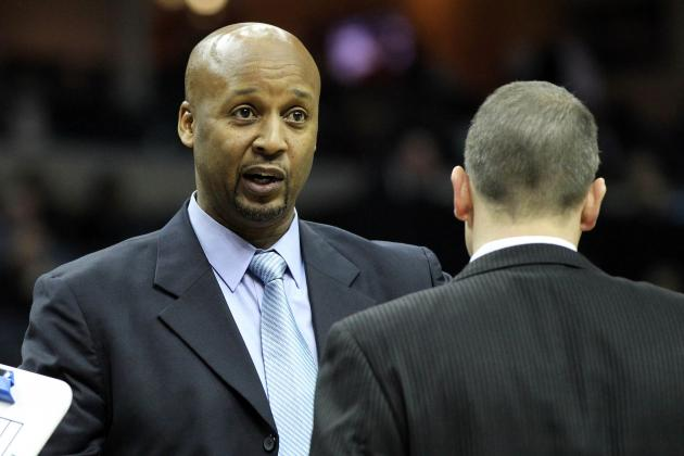 Brian Shaw Is Best Available Coaching Option for Brooklyn Nets