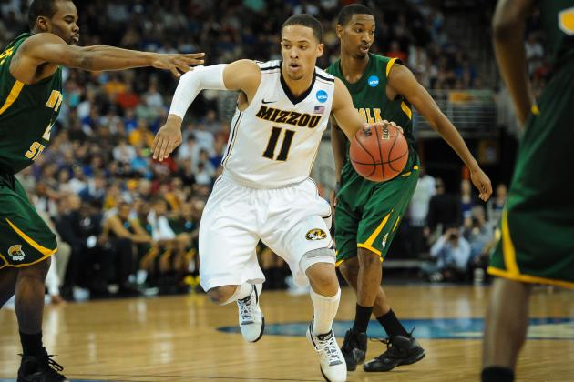 Update: Ex-Mizzou Star Michael Dixon Has Not Committed to Memphis