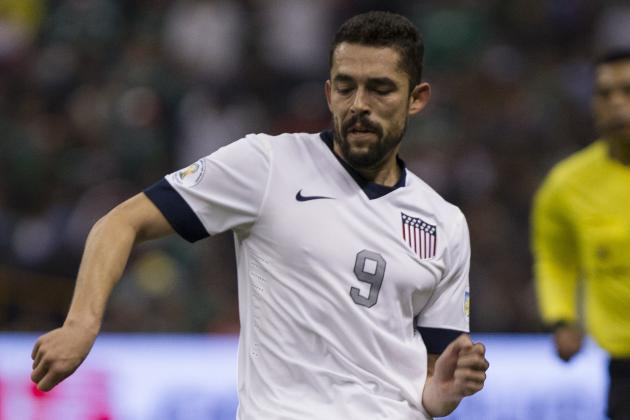 Herculez Gomez Reportedly Signing with Club Tijuana