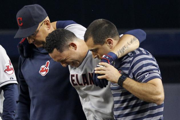 Are the Indians Strong Enough to Tread Water Without All-Star Asdrubal Cabrera?