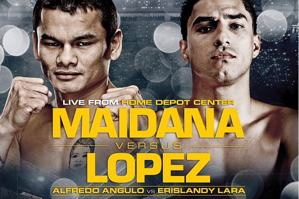 Marcos Maidana vs. Josesito Lopez: Fight Time, Date, Live Stream, TV Info, More