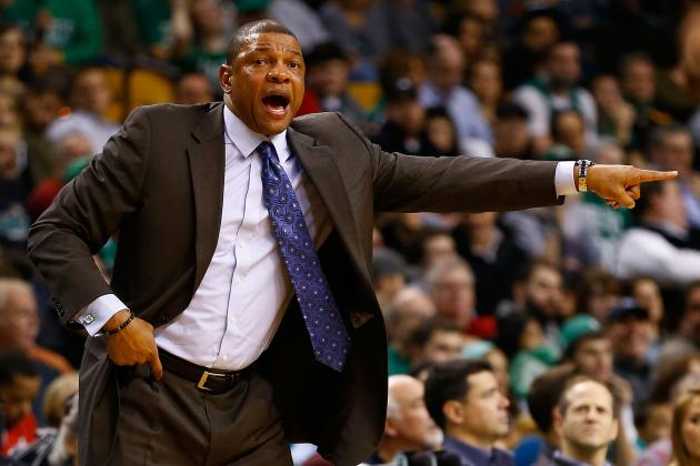 Help Wanted Ad for Boston Celtics' Open Frontcourt Position