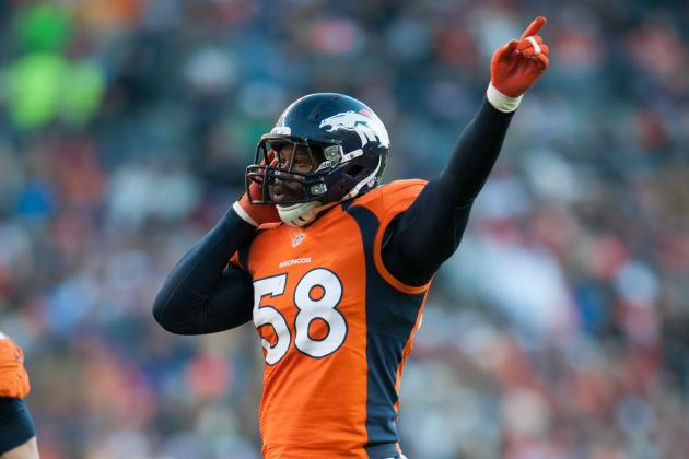 Von Miller: Is He the Best Defensive Player in the NFL?