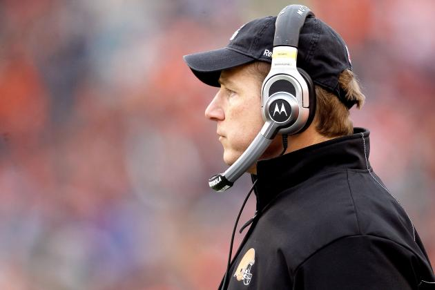 "Eric Mangini ""definitely"" Wants to Be a Head Coach Again"