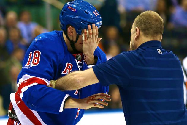 How the NHL's Proposed Rule Changes Would Affect Hockey