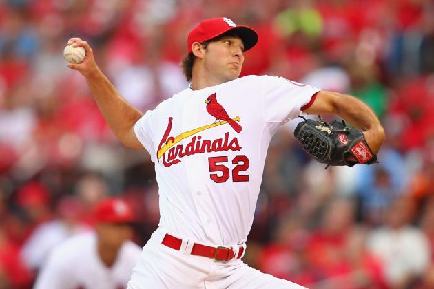 St. Louis Cardinals Mock Draft: Last Minute Picks and Predictions