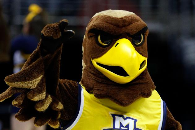 Marquette University to Play in Wooden Legacy Tournament