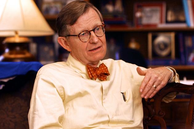 Gordon Gee Resignation Proves Media Savvy a Necessity in Twitter Age