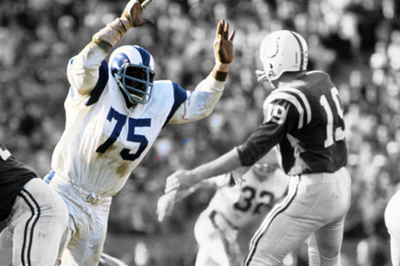 Deacon Jones' Hall of Fame Career and Legendary Legacy