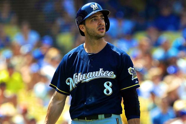Ryan Braun, Alex Rodriguez PED Case Shows MLB Will Fight by Any Means Necessary