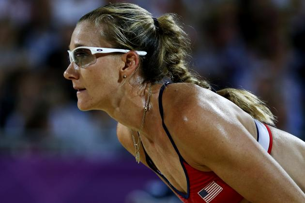 Kerri Walsh Jennings Excited for Return of AVP Tour, Run for Another Gold
