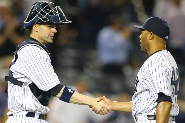 Amid New A-Rod Controversy, Teixeira's Blast Lead Yankees Past Indians