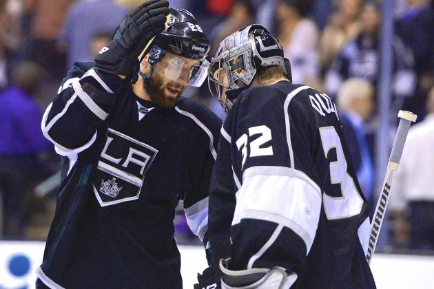 Blackhawks vs. Kings: Does Los Angeles Have More Questions or Answers?