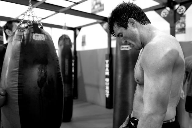 What's at Stake for Chael Sonnen Against Mauricio Rua?