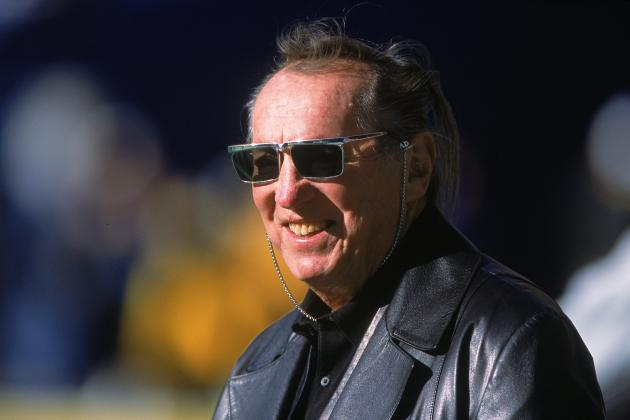 Predicting Al Davis' Biopic