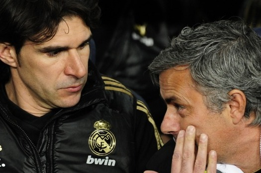 Jose Mourinho Happy for Assistant Aitor Karanka to Stay at Real Madrid