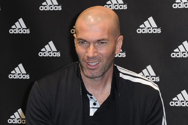 Perez Not Ruling Out Zidane