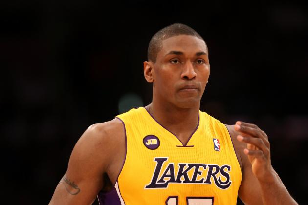 Metta World Peace Laughably Declares Kyrie Irving a Top 3 NBA Star