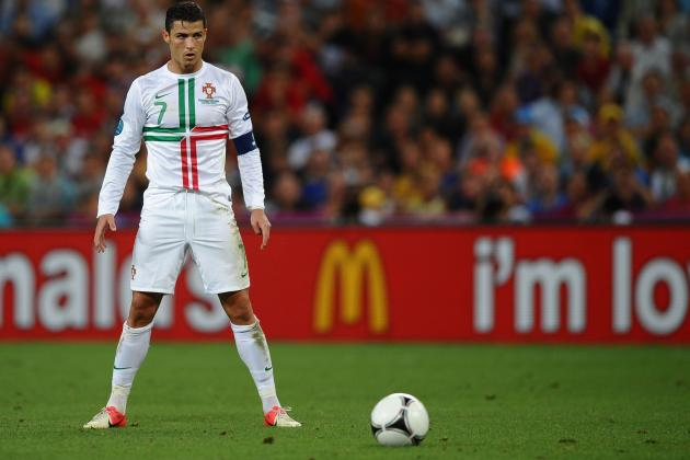 Portugal vs. Russia: Date, Time, Live Stream, TV Info and Preview